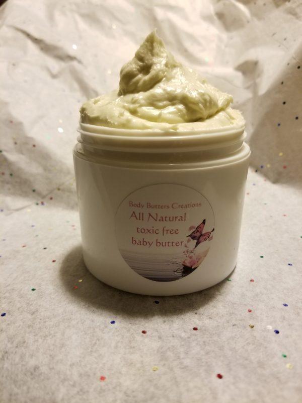 Toxic free Baby cream