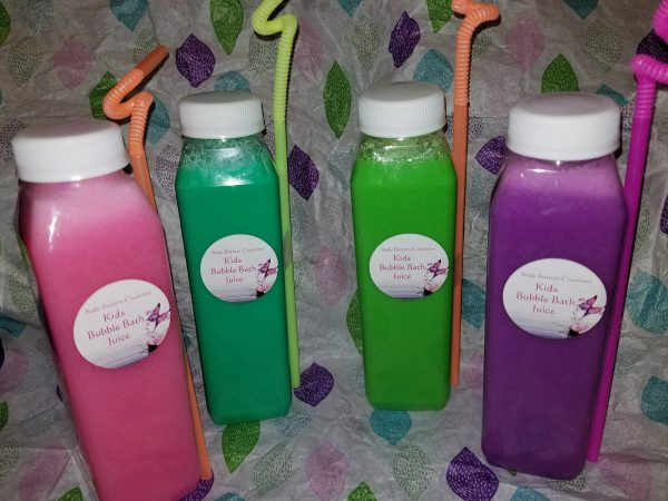 kids liquid soap