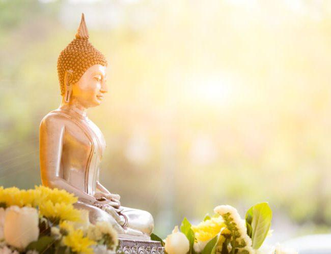 Buddha skin care