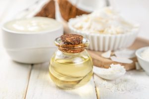 Organic, All Natural Coconut Oil For Skincare Products