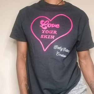 Body Butters Creations unisex tee
