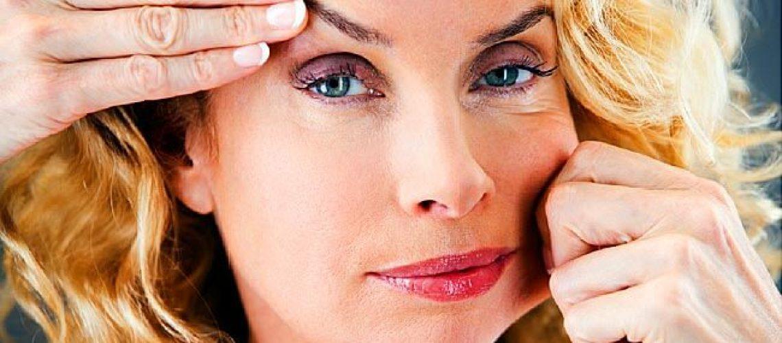 menopausal skin